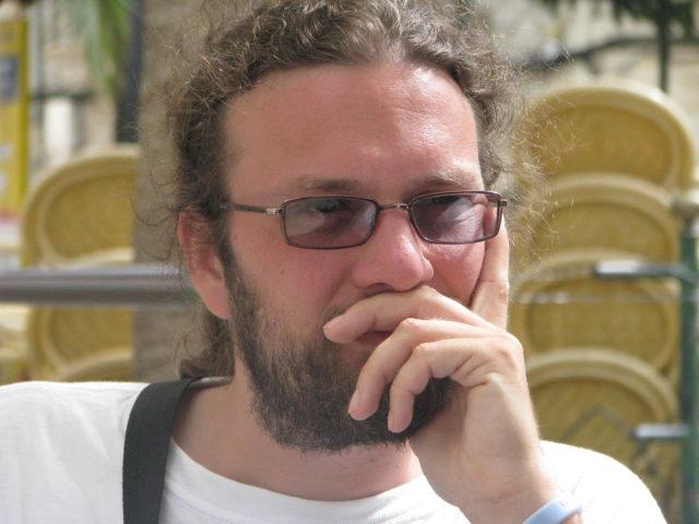 Milan Dobričić: Nema više vozova, radujem se krilima