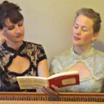 Anja & Zlatna: Balkanska susretanja