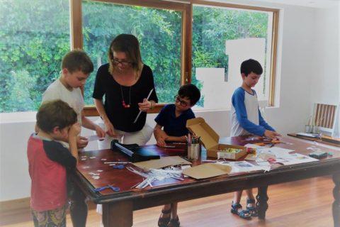 """Škola """"Dositej"""" i Ambasada Srbije u Australiji: Lepe vesti za podmladak srpske zajednice u Kamberi"""