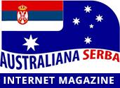 Australiana Serba