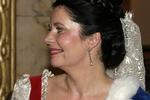 Brigitta Karadjordjevic: The Princess With Noble Heart