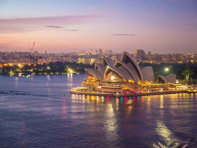Lepote Sidneja