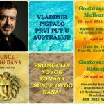 Petar Pješivac: Vladimir Pištalo prvi put u Australiji!