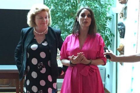 Isabella Savic: Čudesne žene vina!
