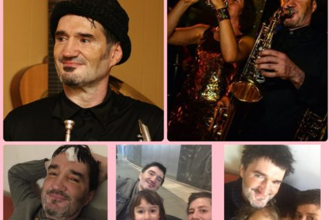 Opa Bato and Other Melbourne Bands: Special Fundraising Events for Dušan!