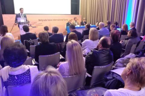 Simpozijum u Beogradu okupio vodeće svetske kardiologe i kardiohirurge